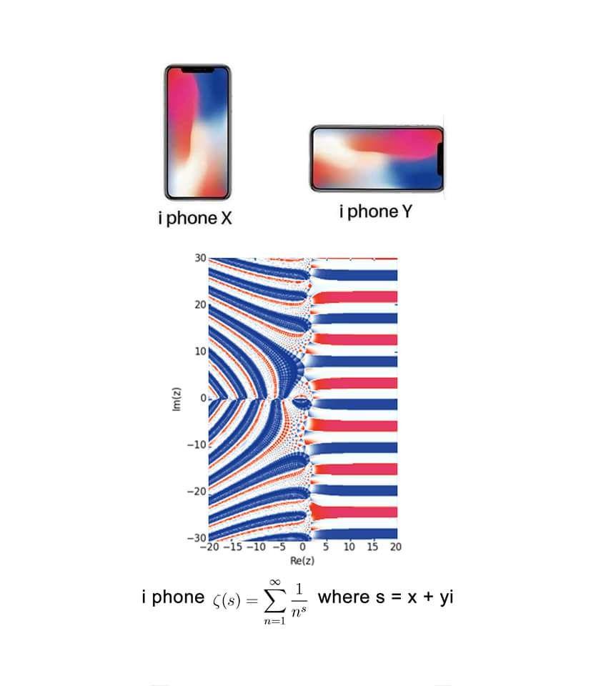 Next level iPhone