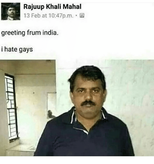 India People are the Greatest