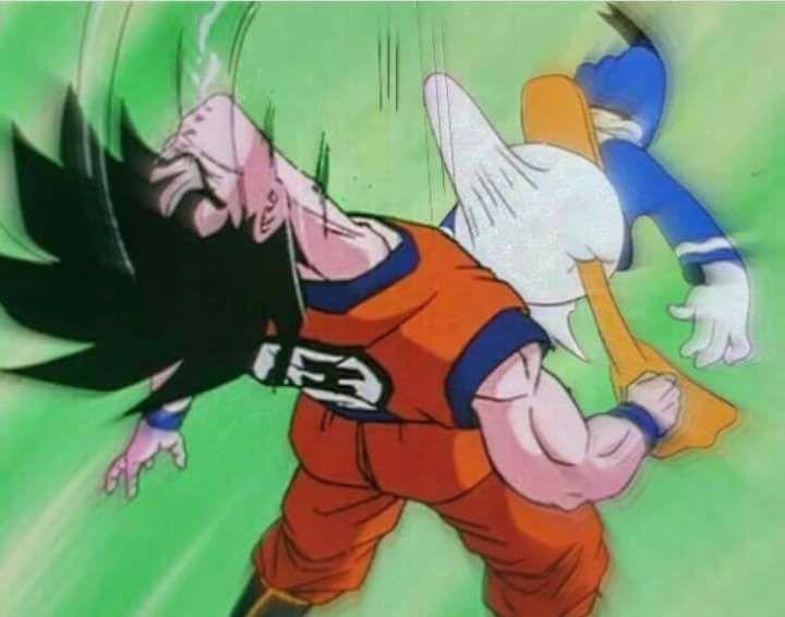 Top Ten Greatest Anime Battles