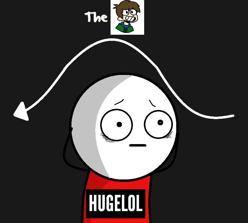 The great memedepression of hugelol (2017 colorized)