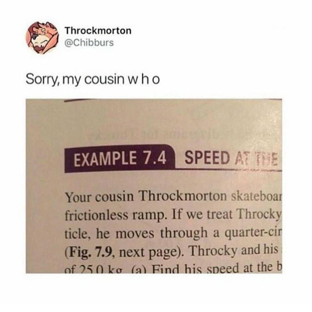 THROCKY