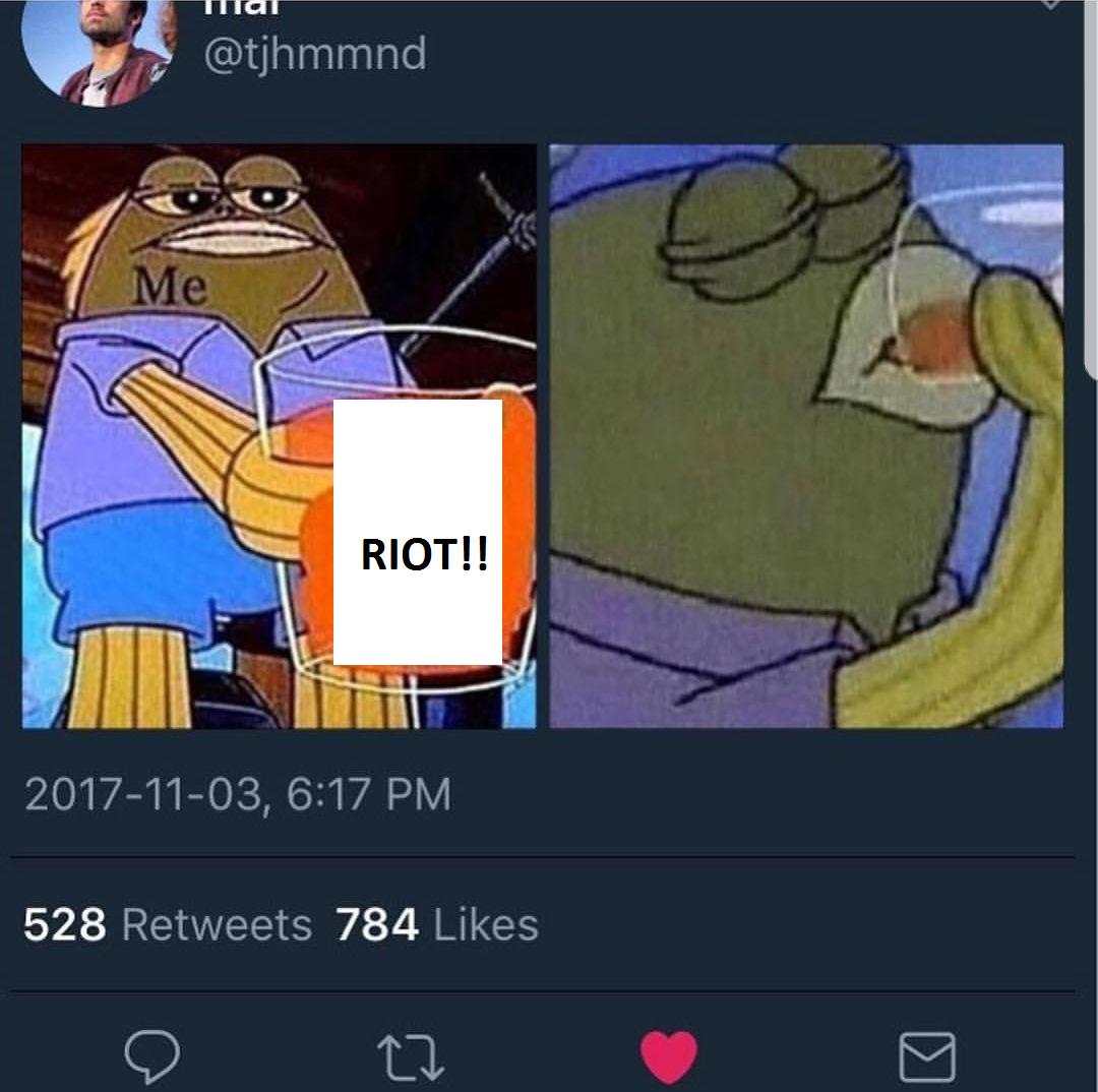 RIOT!!!1