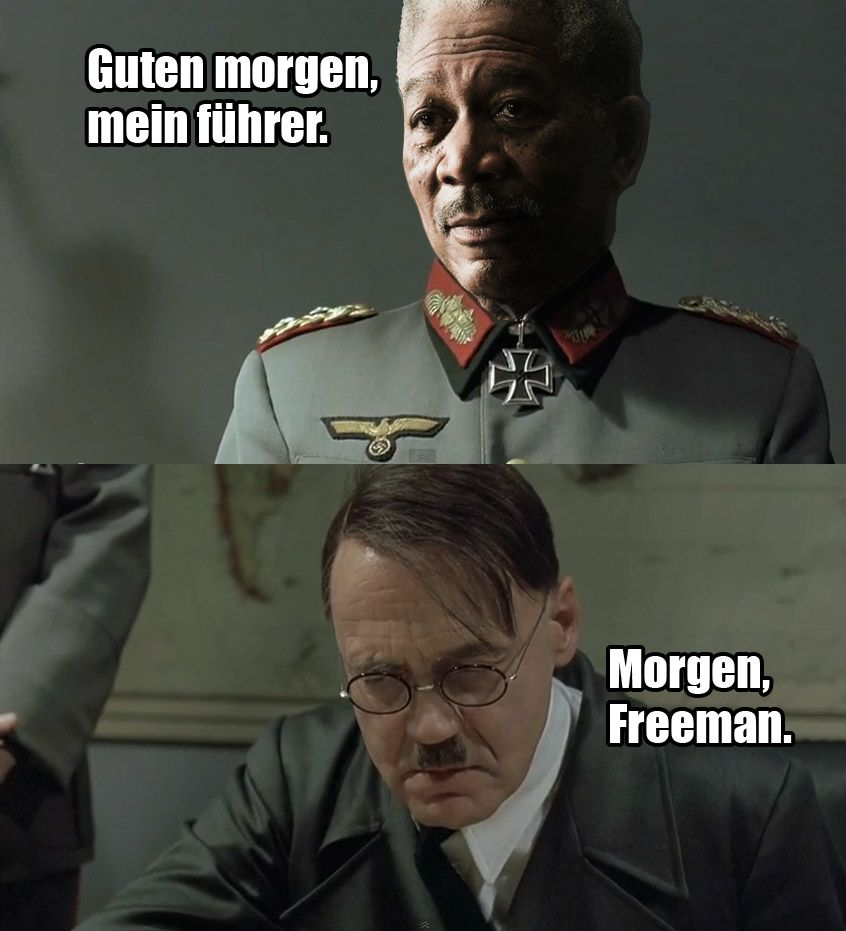 Hi Hitler