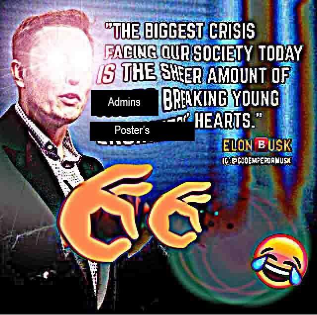 Elon Busk