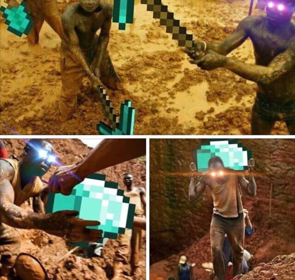 minecraft: current day edition