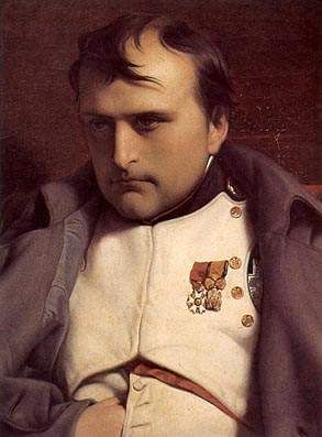 When everybody is hyping up Germany, but nobody remembers that you were once le grande nation
