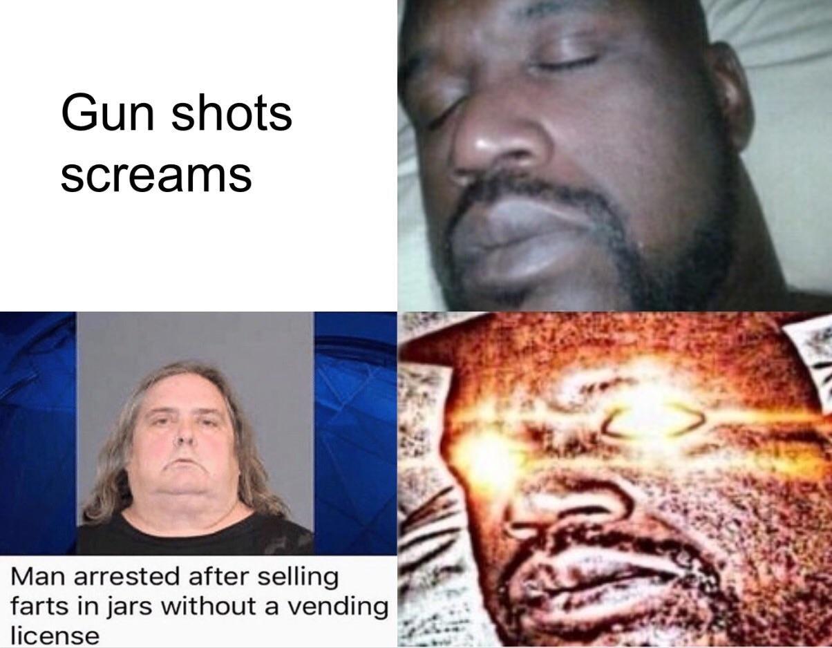 Real shit?