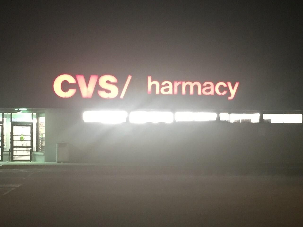 I'm having second thoughts about filling my prescription...