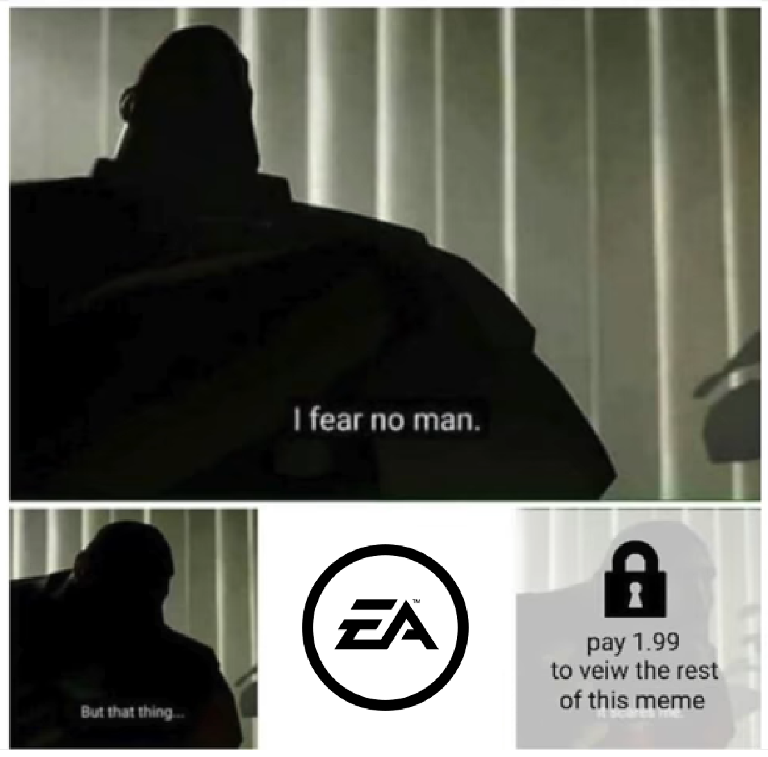 FOR JUST 49,99€ YOU CAN GET A FREE SEASON PASS FOR THIS MEME