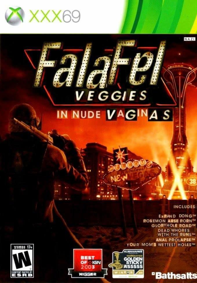 Falafel 3.5