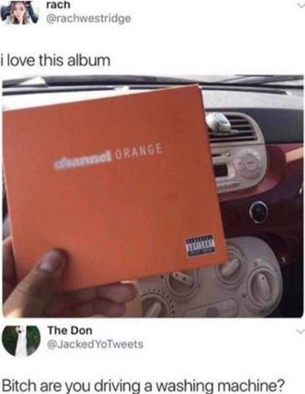 what album is this?