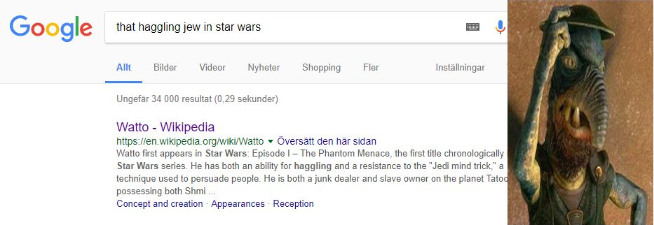 Google knows the truth