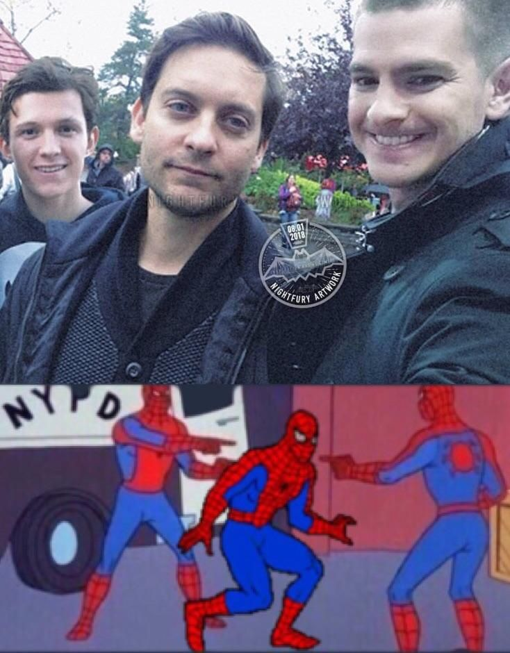 Oh hai Peter