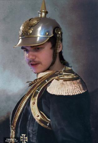 Herr Kaiser