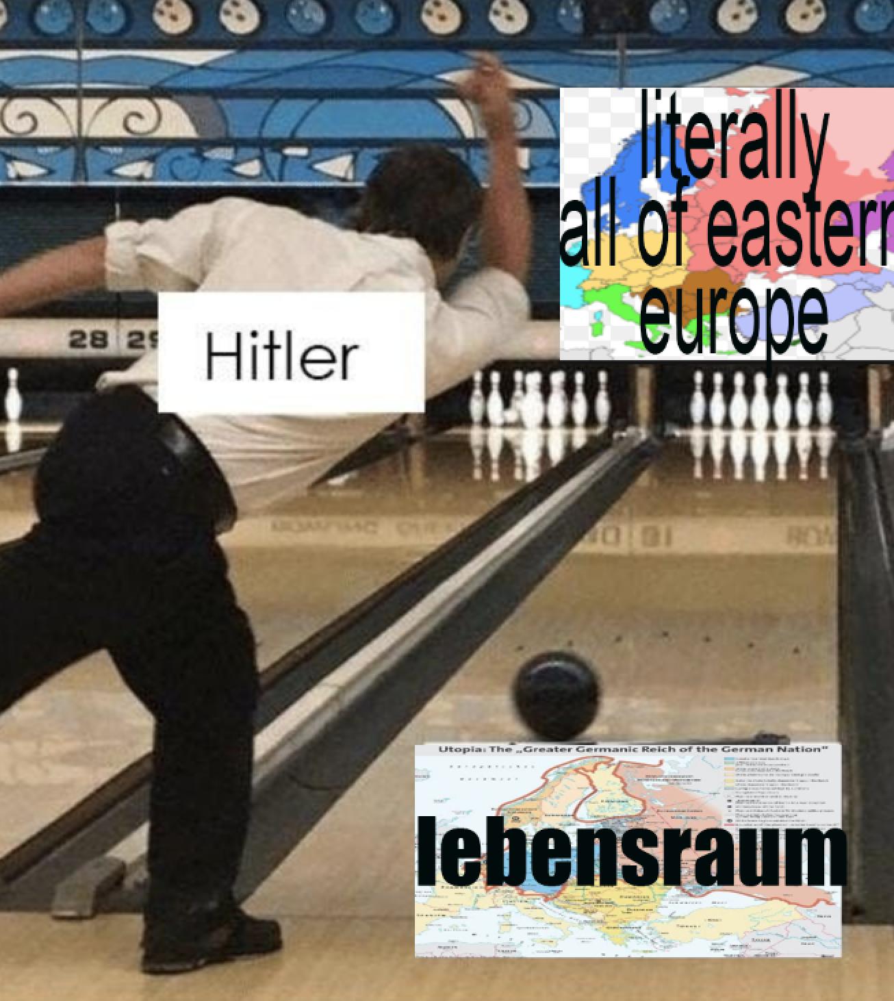 L EBENSRAUm