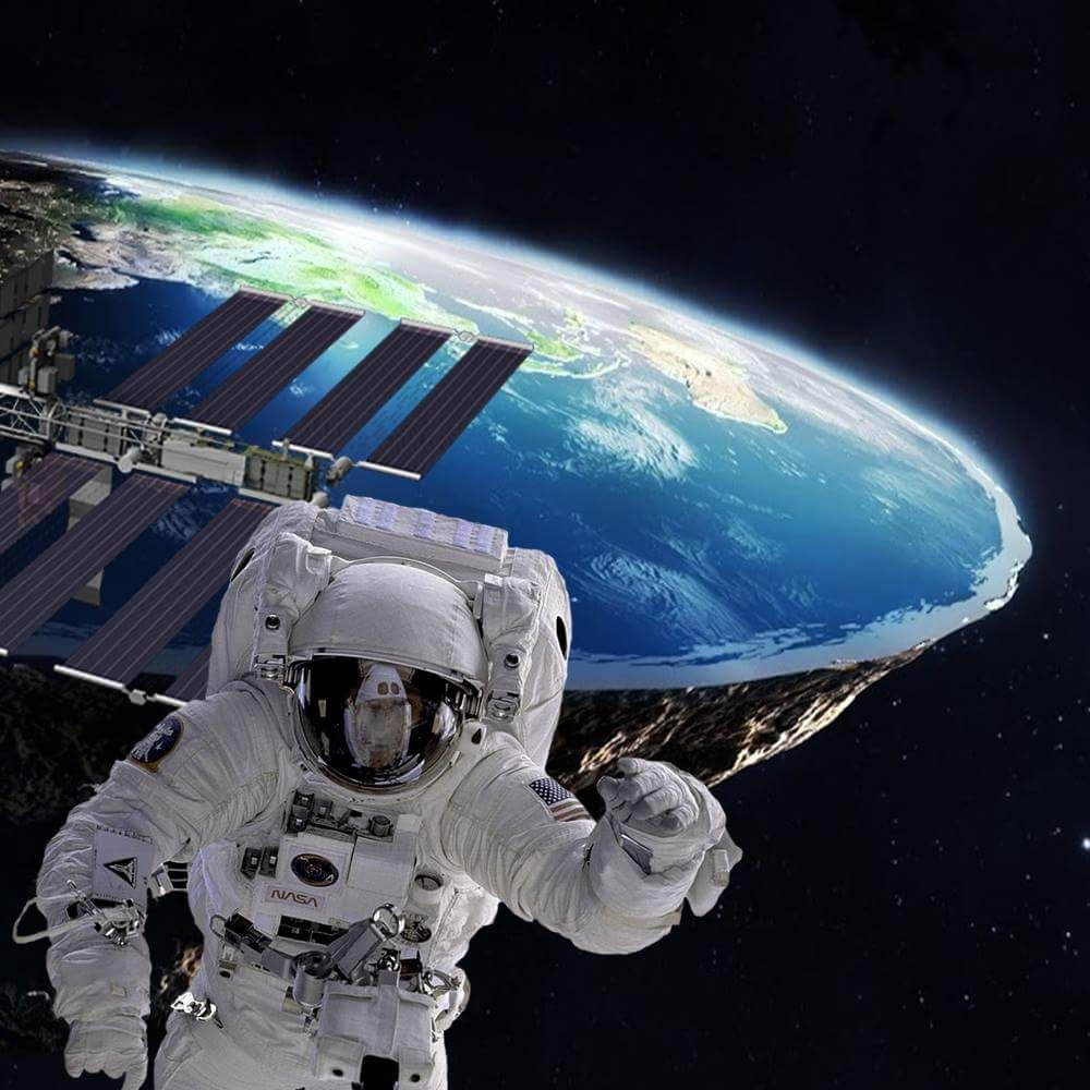 The picture NASA didn't want you to see