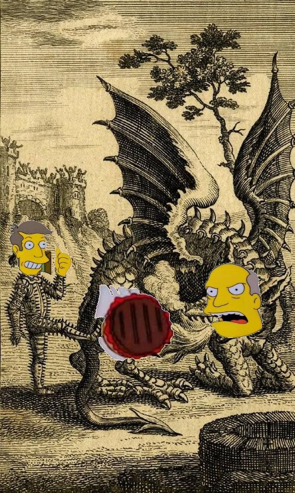 when they say its steamed despite the fact that they are obviously grilled