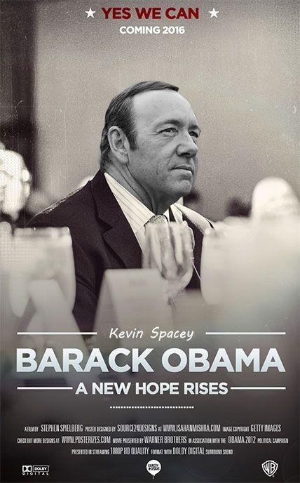 Plot twist: Obama is gay