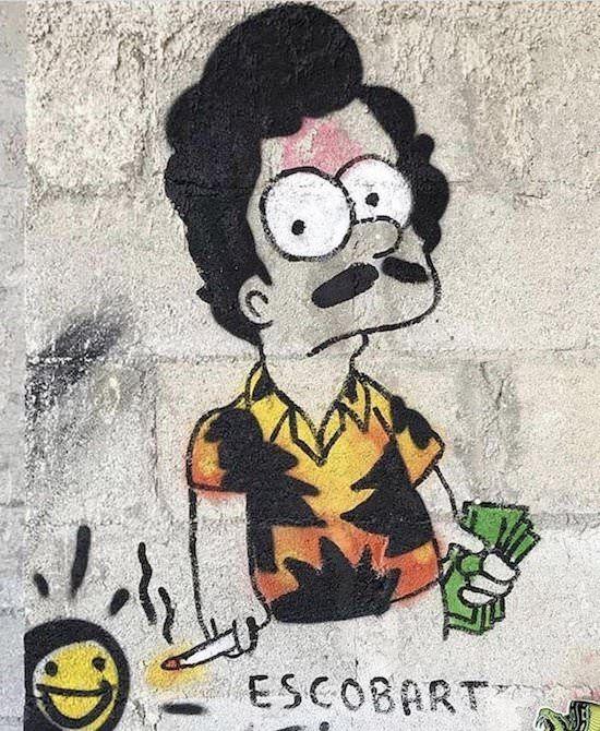 Pablo Escobart