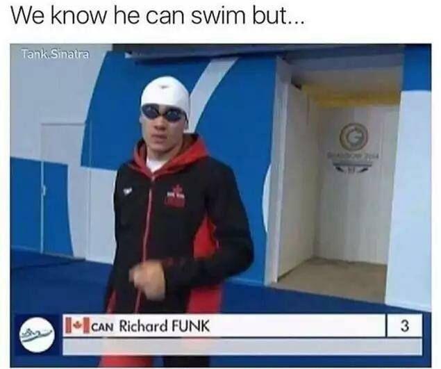 swimtown funk k I'll leave