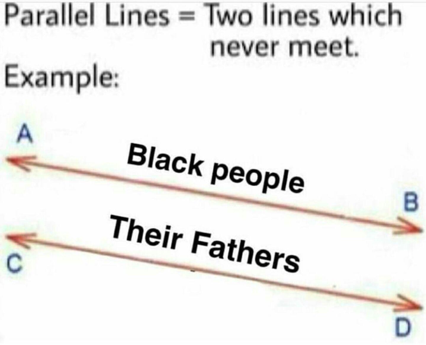 It's true tho