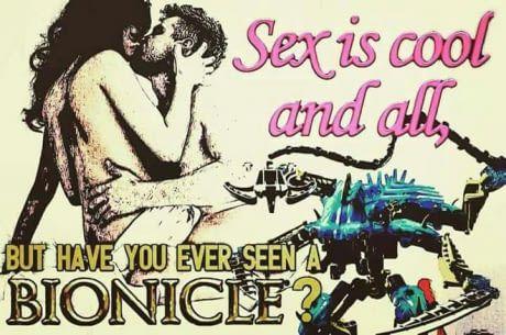 Bioniclicious