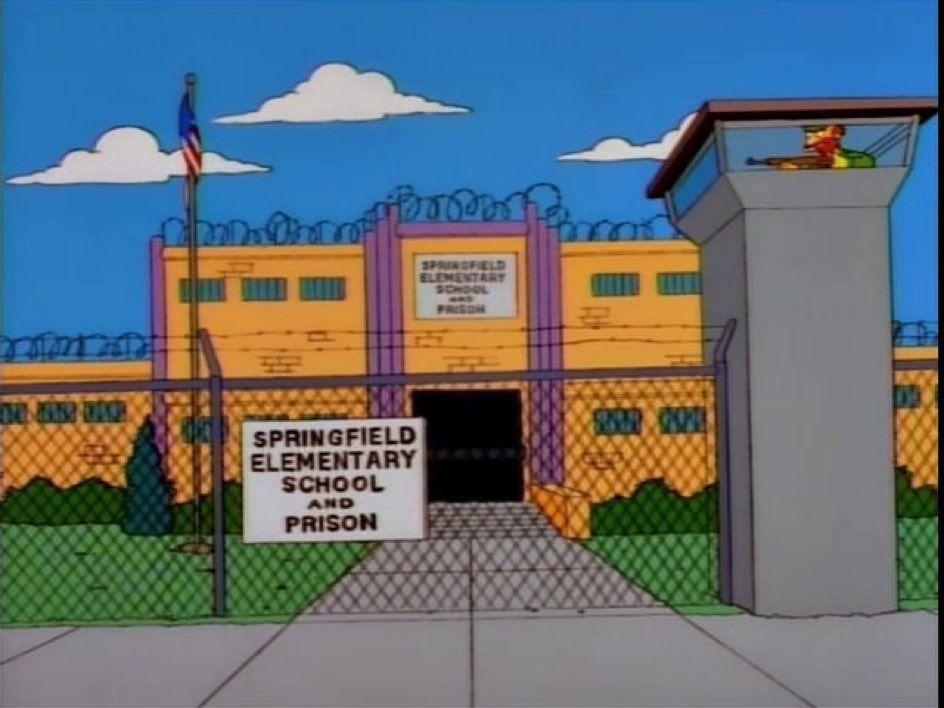 Simpsons got it again
