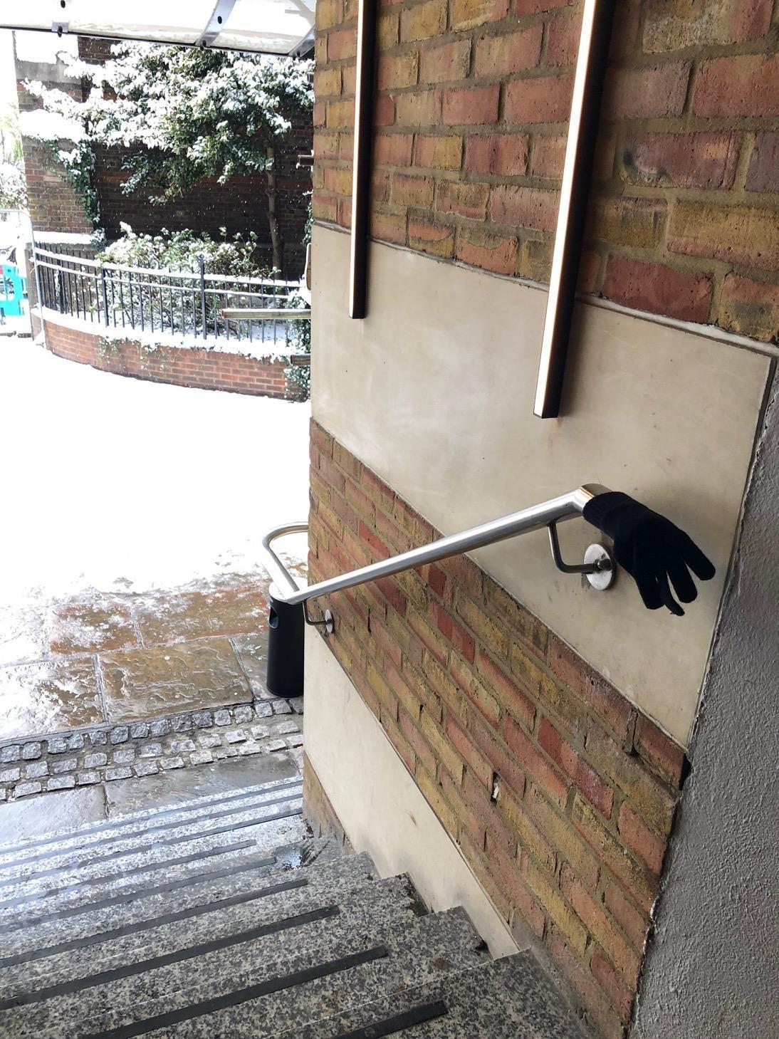 Inspector Gadget Seen In Public Again