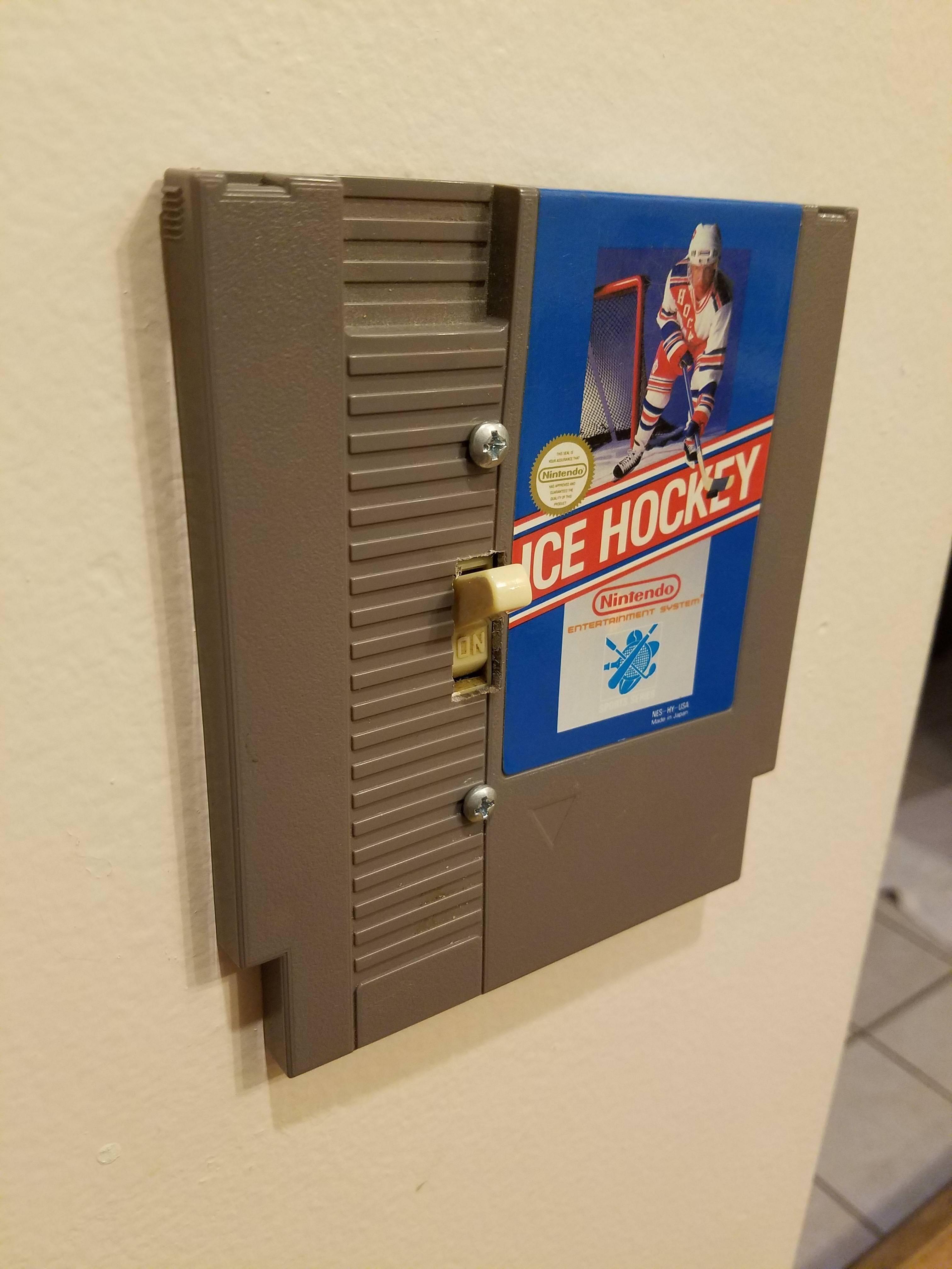 My new Nintendo Switch