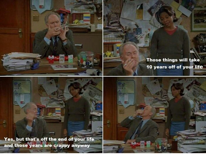 Dick from 3rd rock is cool af.