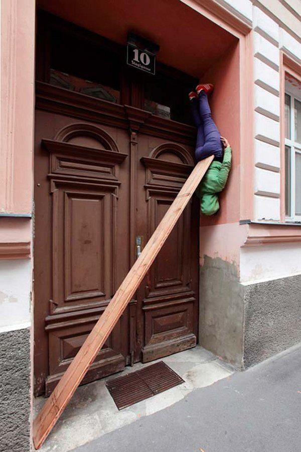 Planking: Level 9000