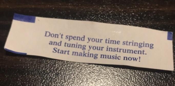 Worst. Advice. Ever.