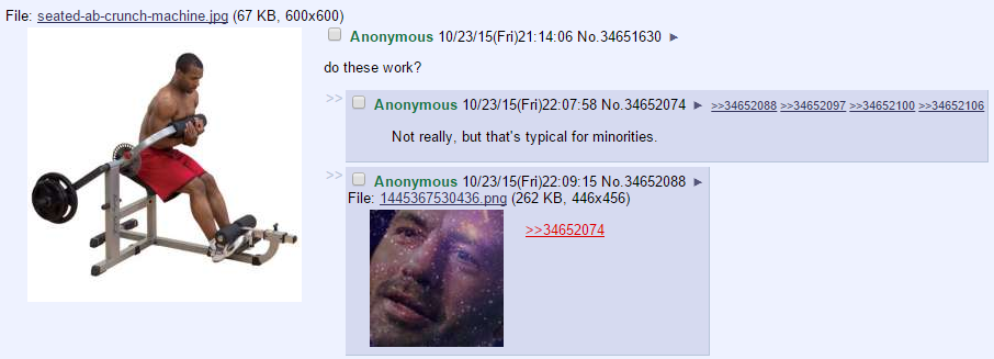 /fit/ brings the bantz
