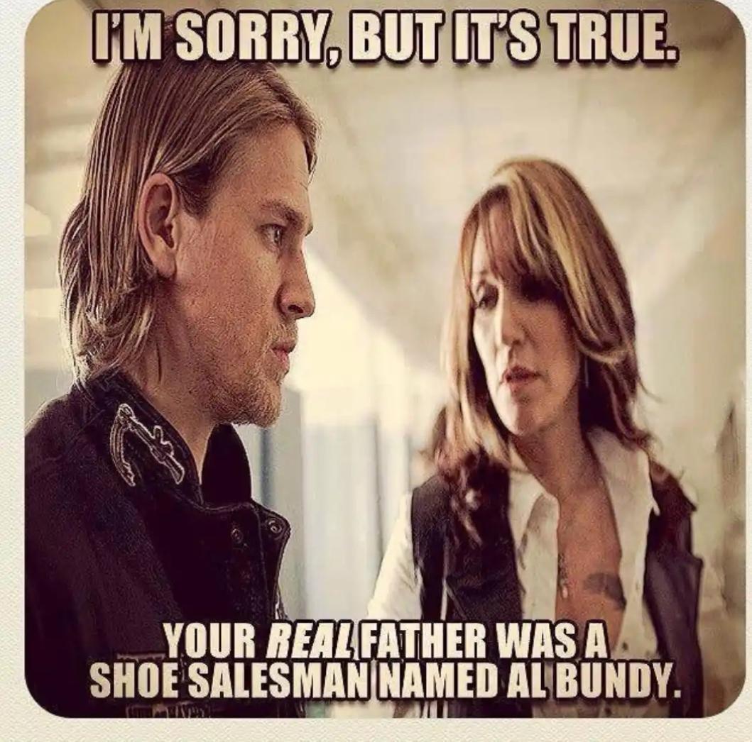 Sorry Jax...