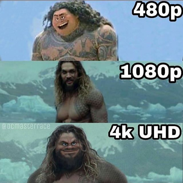 4k TV owners, Beware.