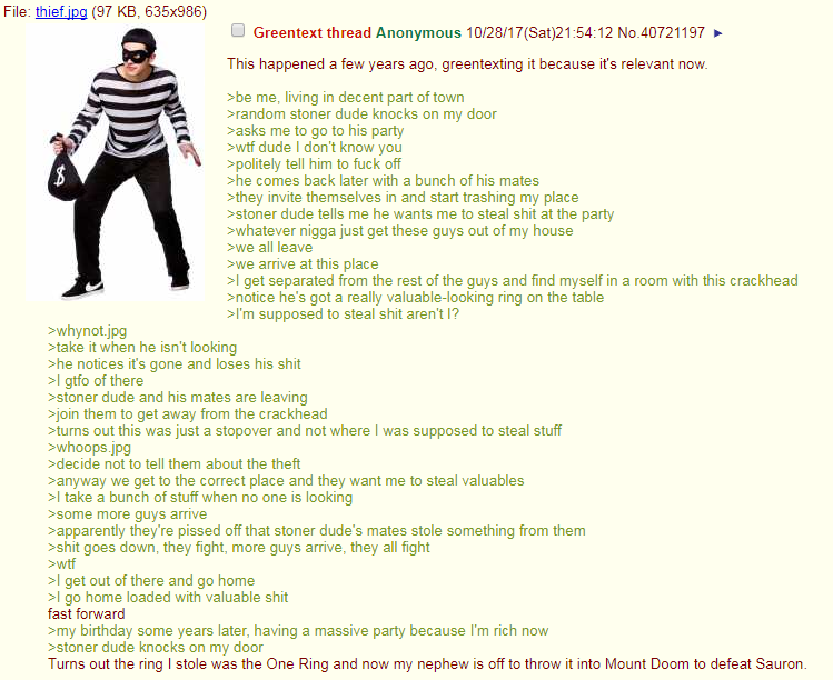 anon steals something