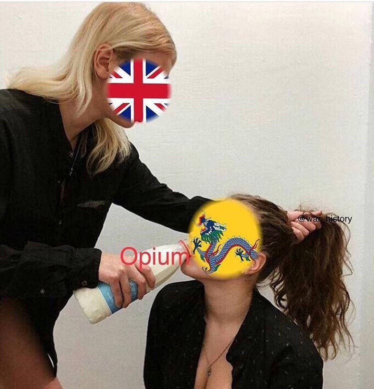 riperoni opiumoni