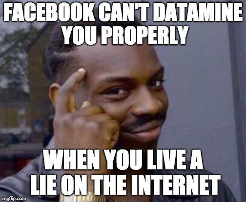 Nice try Zuckerberg