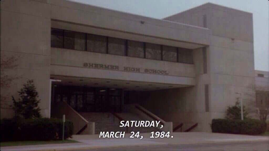 Detention was 34 years ago today