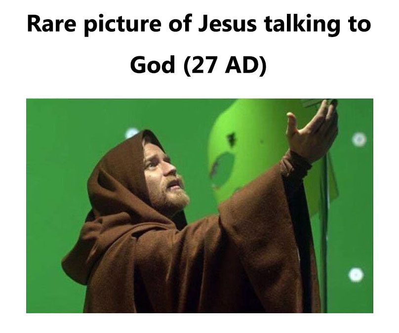Our Lord