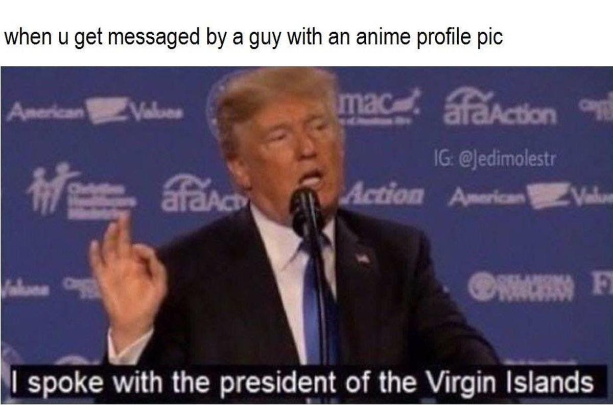 God Bless The President