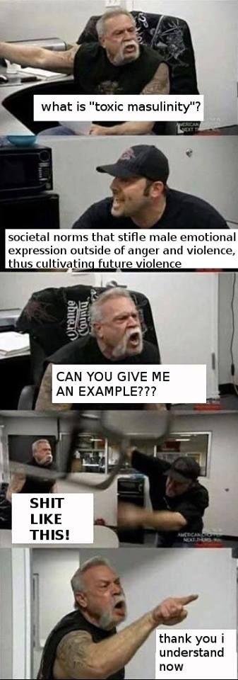 meme ruined