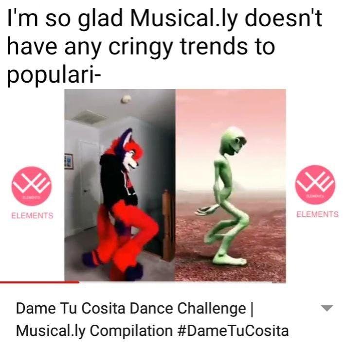 I love Musical.ly