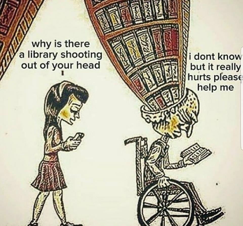 Ooo ouch my head