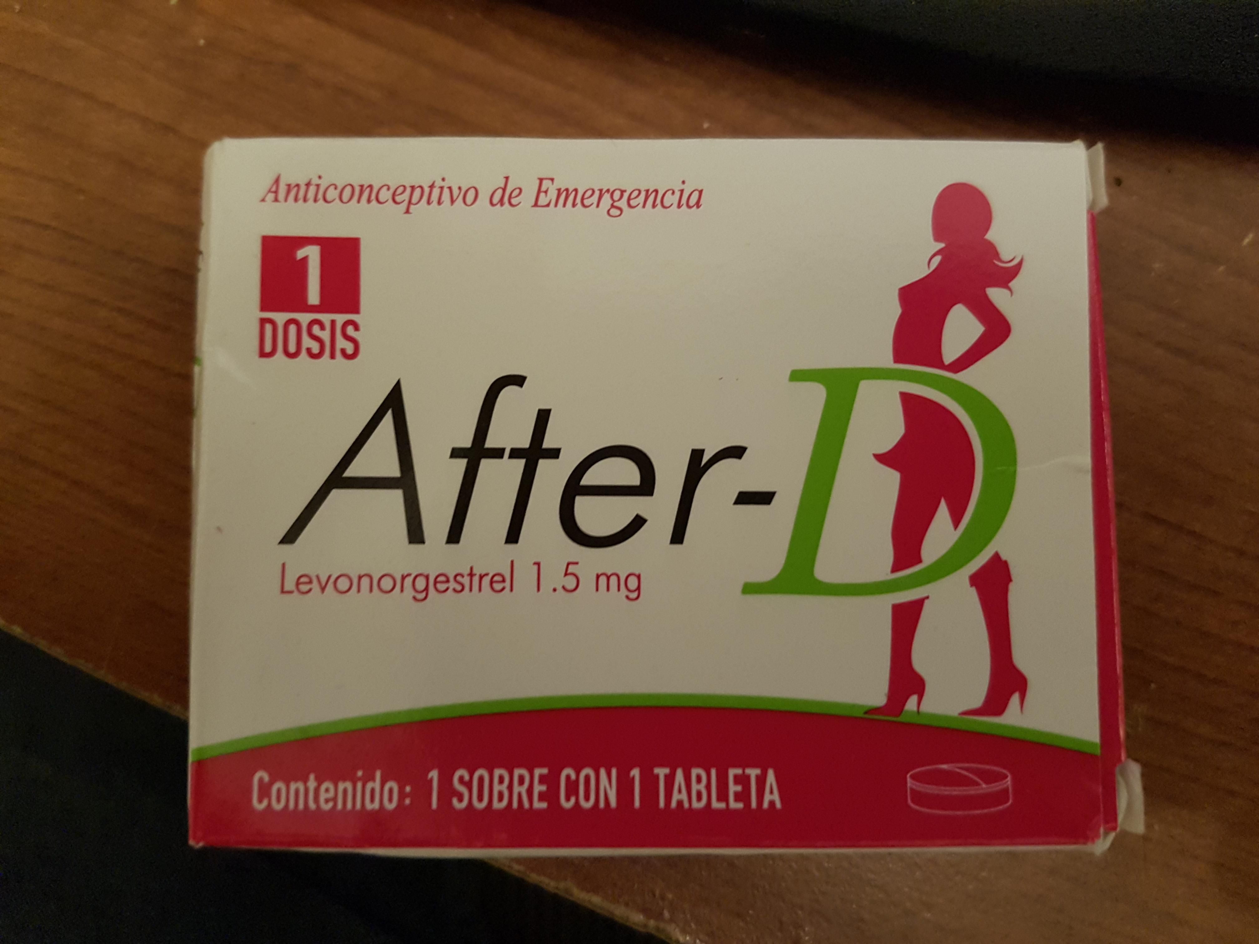 "Spent the week in the Dominican Republic. You've heard of ""Plan B""? Well in the Dominican, they have..."