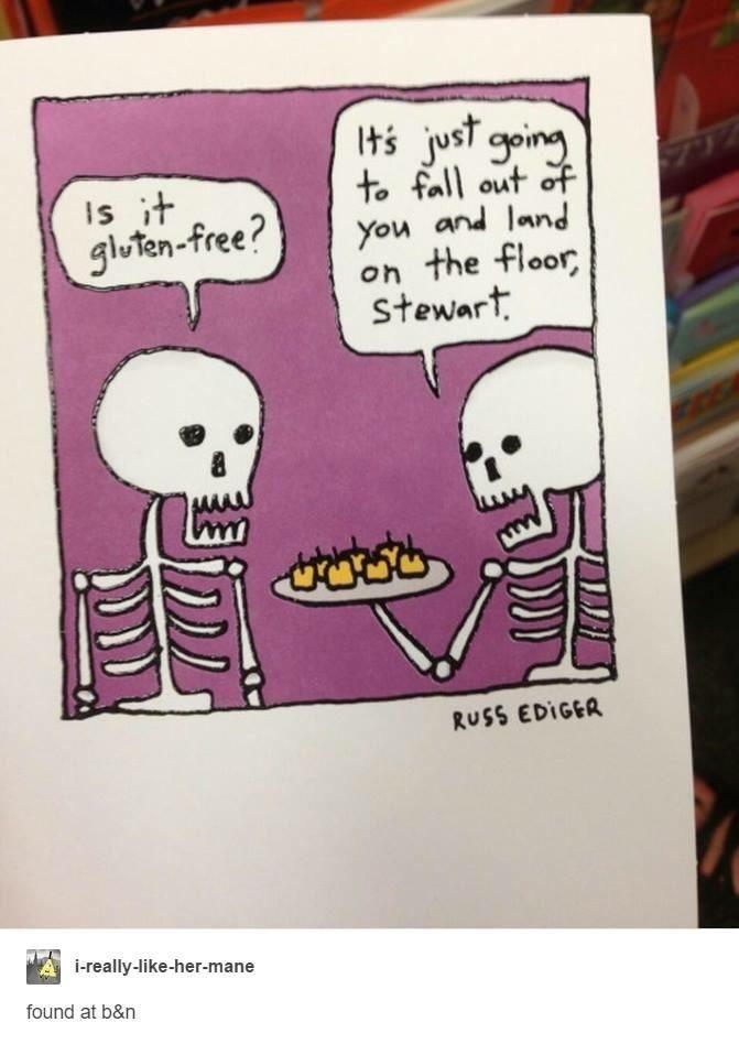 Dead diet