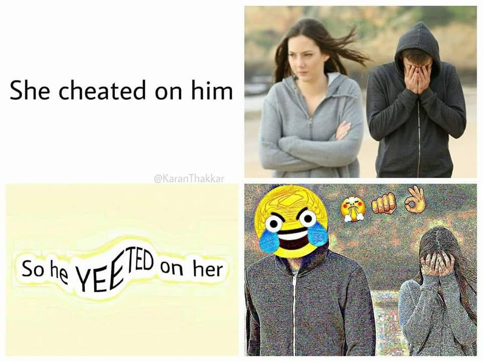 Yeeter