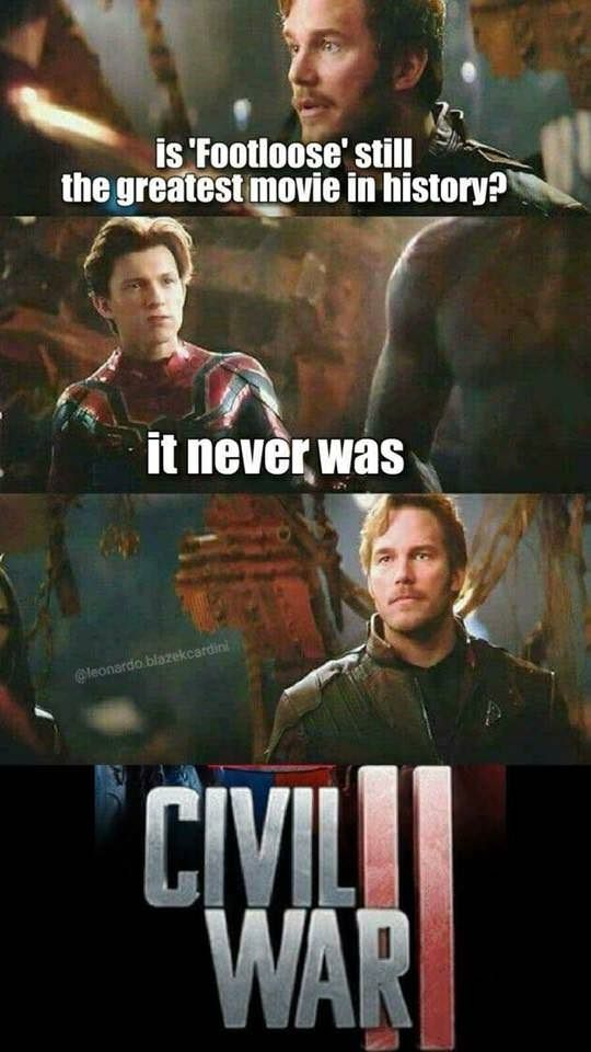 Civil war 2 : battle of Peters
