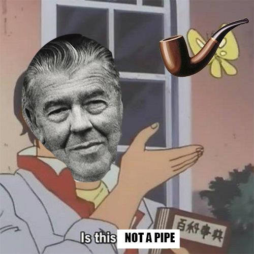 the Treachery of memes 3