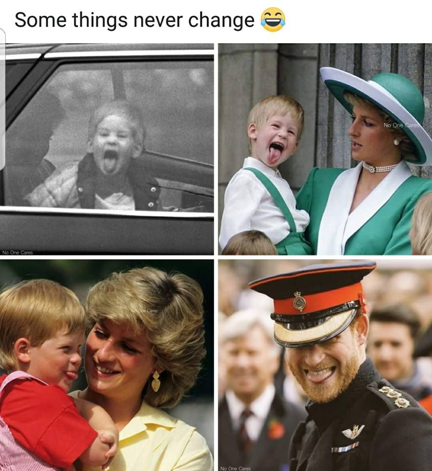 Something Never Change